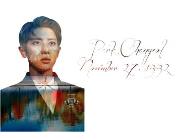 ParkChanyeolBirthdayEdit2018